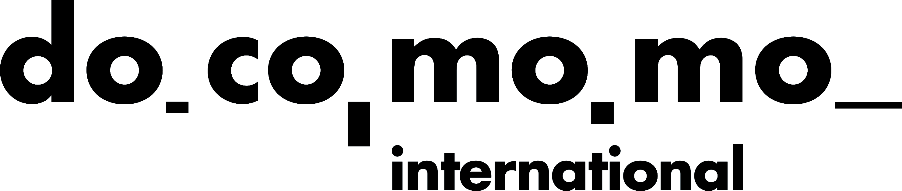 Docomomo International